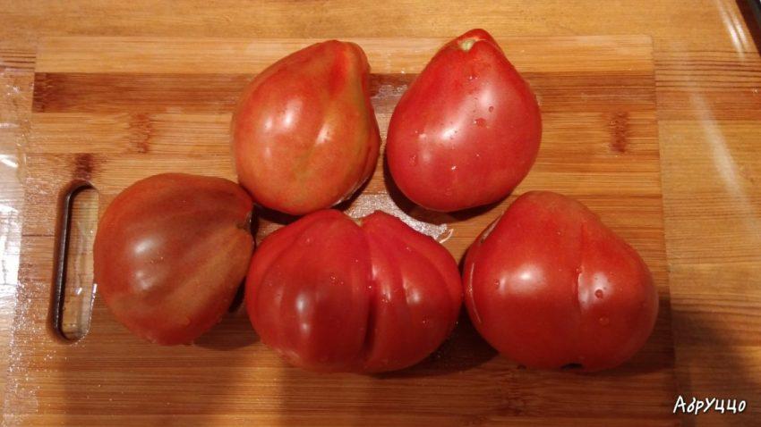 помидоры абруццо